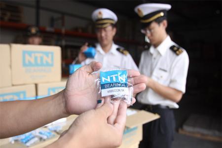 customsQingdao